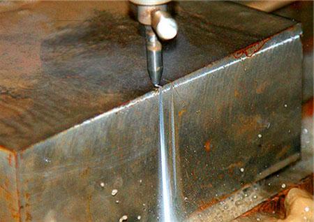 изделия металлообработки