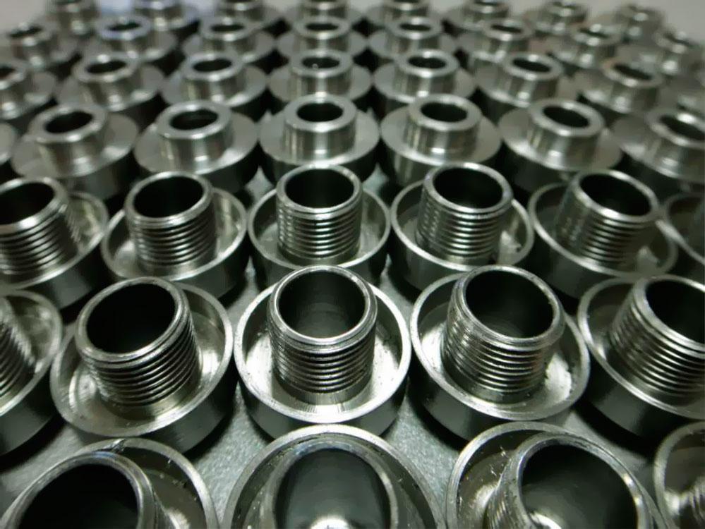 металлообработка производство