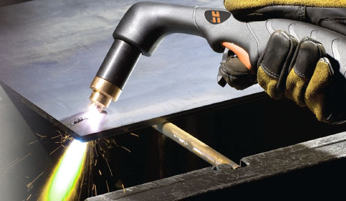 предприятия металлообработки